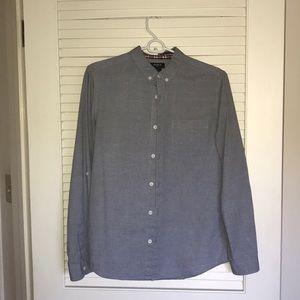 [Wardrobe Staple] Dress Shirt